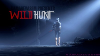 Wild Hunt Extended Cut cover
