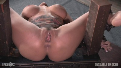 Lily Lane - this girl lets us destroy her, so there's that!