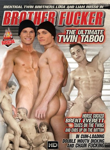 Brother Fucker: The Ultimate Twin Taboo