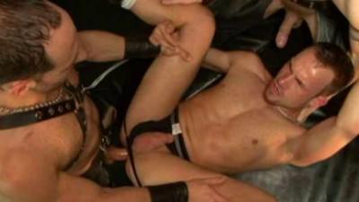 Raw Riders On Huge Dicks