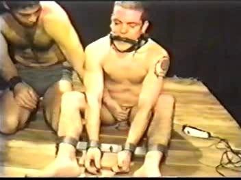 Tight ropes, cruel bit gags, and tit clips all have the same effect on Dylan
