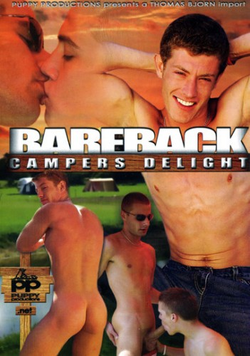 Bareback Campers Delight (2006) cover