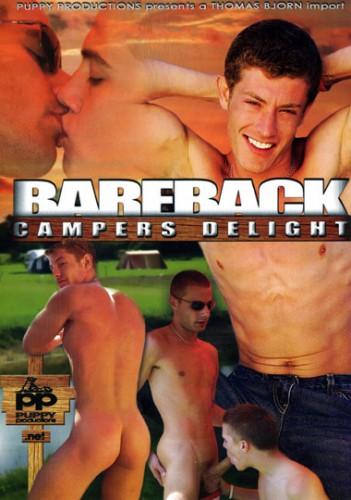 Bareback Campers Delight (2006) cover