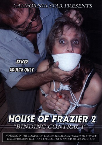 House Of Frazier #2 - Binding Contract