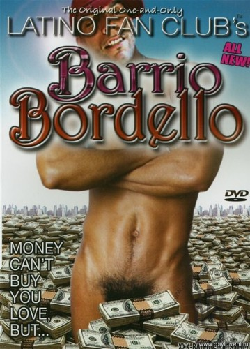 Barrio Bordello (2007) cover