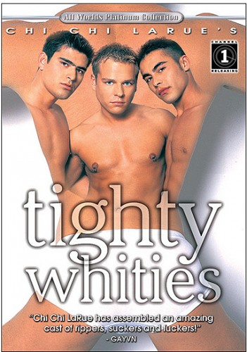 Tighty Whities cover