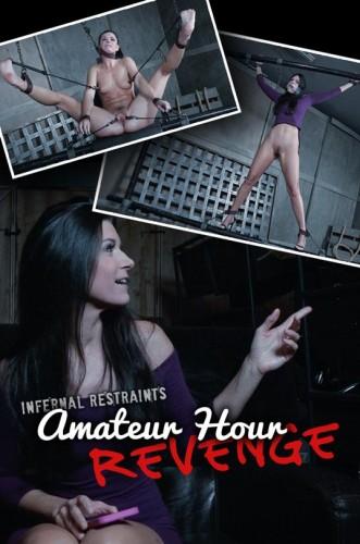 Amateur Hour Revenge