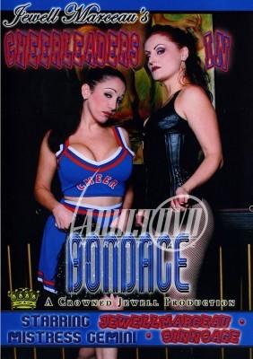 Cheerleaders In Bondage cover