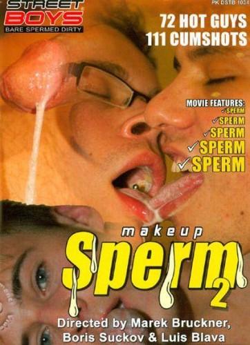 StreetBoys - Makeup Sperm 2 cover