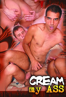 Cream My Ass cover