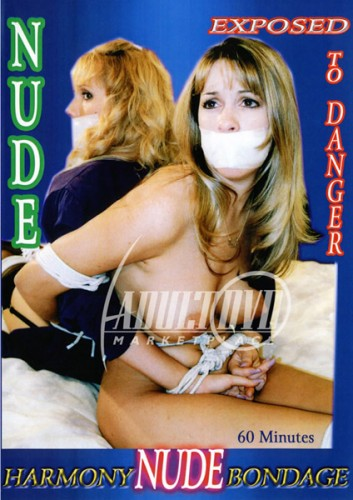 Exposed To Danger cover