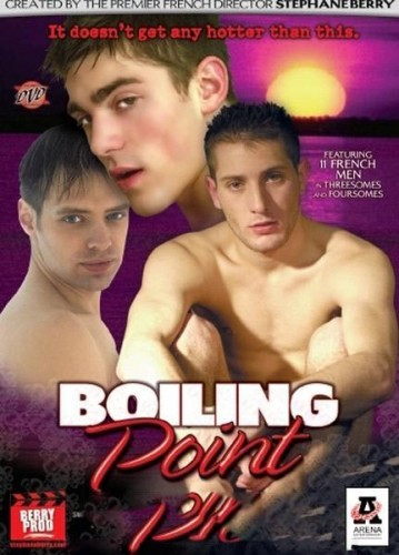 Boiling Point cover
