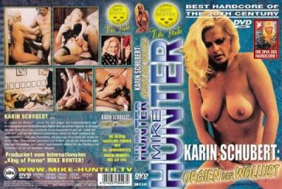 Orgien Der Wollust (1987) - Denise Dior, Karin Schubert, Marina Kiss cover