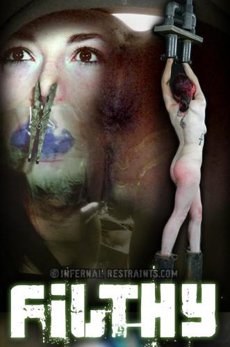 Ivy Addams - Filthy (2015)