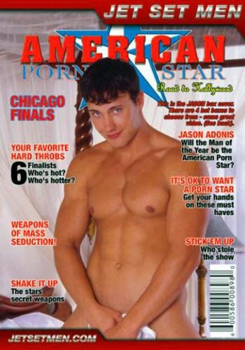 American Porn Star