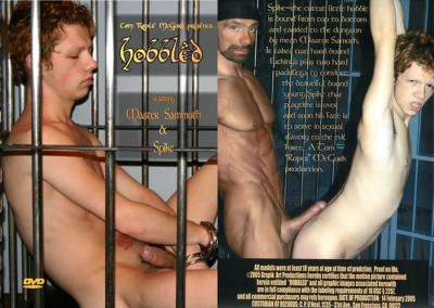 Hobbled (2005) DVDRip