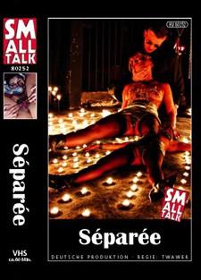 [Small Talk] Separee Scene #5 cover