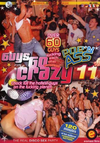 Guys Go Crazy vol.11 Pop'n Ass