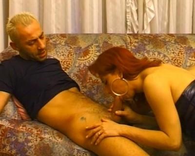 Little Tranny Dick - Scene 3 cover