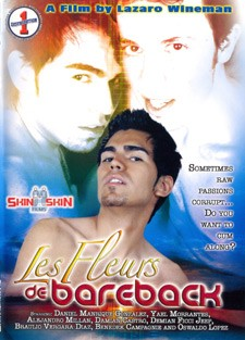 [Skin to Skin Films] Les fleurs de bareback Scene #1 cover