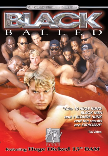 All Worlds Video – Black Balled (1995)