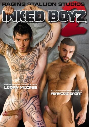 Raging Stallion - Inked Boyz Part 2