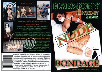 Harmony Concepts - WN-2 - Naked Spy