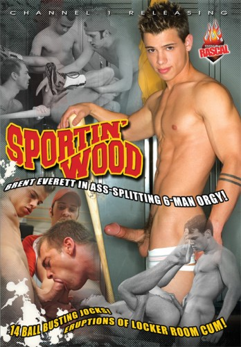 Sportin' Wood cover