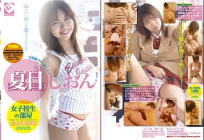 Japanese School Porn - High school girls room vol 3 cover