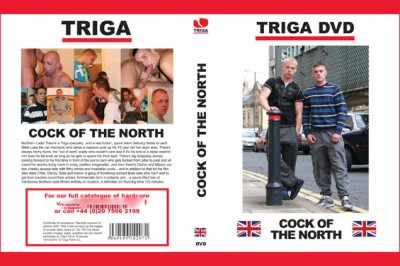 Cock Of The North cover