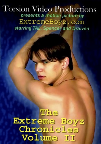 The Extreme Boyz Chronicles Vol. 2 - Master Draiven , Spencer , Tal