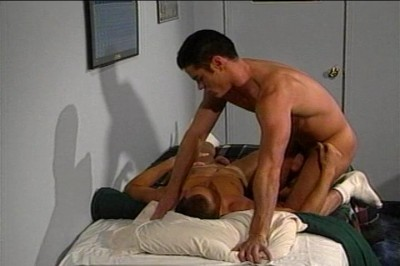 [Pacific Sun Entertainment] Mason And Bryan In Homo-sex With Long Kissing cover