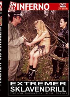 [Small Talk] Extremer sklavendrill Scene #3 cover