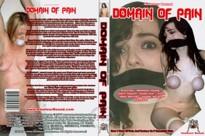 Domain Of Pain