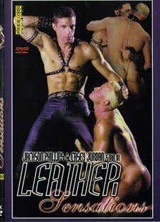 [Pacific Sun Entertainment] Leather sensations Scene #2 cover