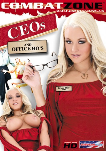 CEOs And Office Ho's cover