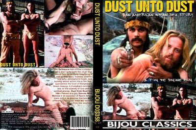 Dust Unto Dust cover