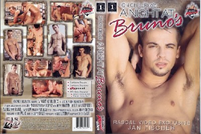 A Night at Bruno's cover