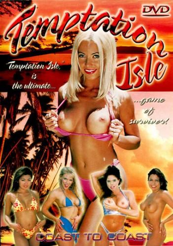 Temptation Isle (2001) cover
