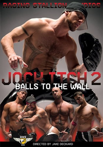 Jock Itch 2 Balls To The Wall