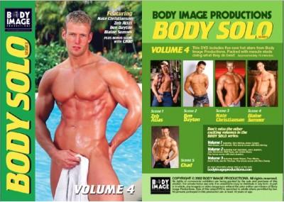 BodyImage - Body Solo Vol.4
