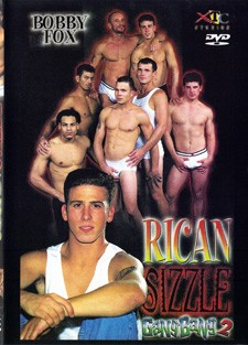 [Pacific Sun Entertainment] Rican sizzle gang bang vol2 Scene #1 cover