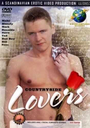 Countryside Lovers cover