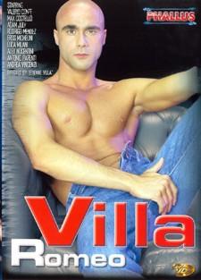 [Phallus] Villa Romeo Scene #4 cover