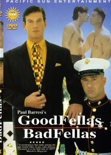 [Pacific Sun Entertainment] Good fellas bad fellas Scene #1 cover