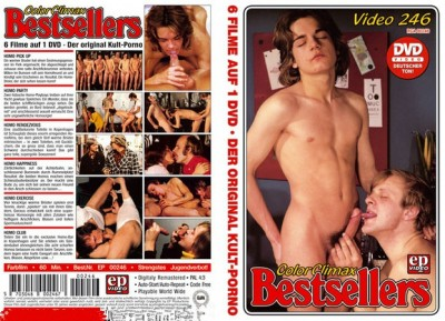Color Climax - Bestsellers vol.246
