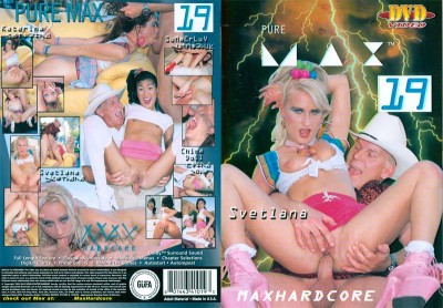 Pure Max # 19 - MaxHardcore