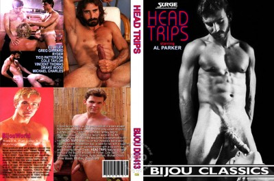 Head Trips (1984) cover