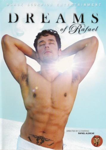 Dreams of Rafael - Rafael Alencar, Brian Bodine, Marcos Pirelli