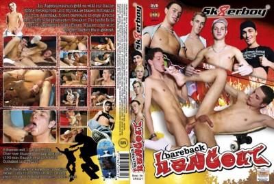 Bareback Hangout cover
